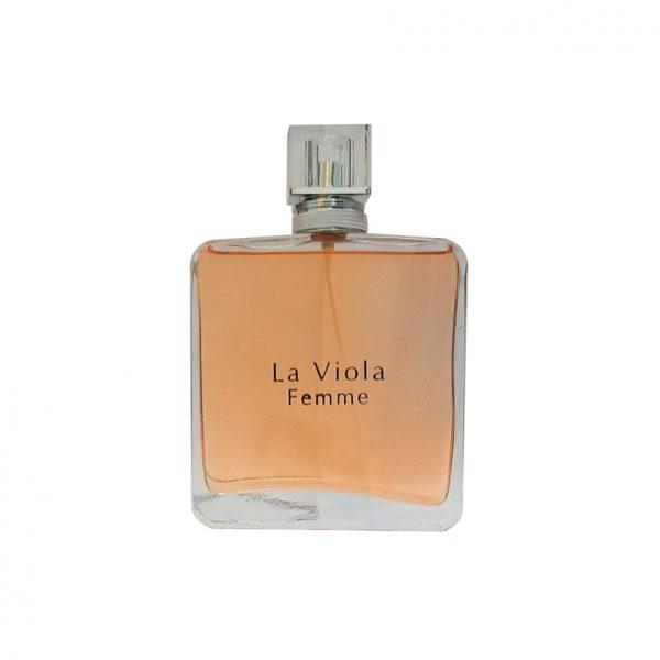 LORD FRANGRANCES PARJS La Viola Femme Eau De Parfum 100ml